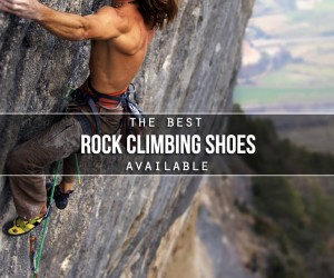 Best Shoes for Rock Climbing