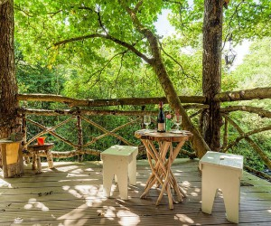 Best Small Deck Ideas for those Seeking a Relaxing Hangout