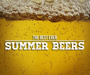 Best Summer Beers