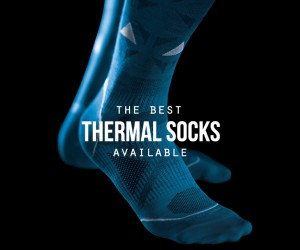 Best Thermal Socks for Winter