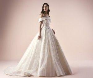 Best Wedding Dress Ideas for Beautiful Brides