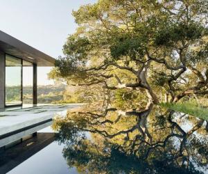 Beverly Hills: Oak Pass House by Walker Workshop