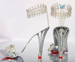 Beyonc Dropped 312,000 On Diamond Heels