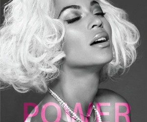 Beyonce Has A Marilyn Monroe Moment