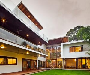 Bhuwalka House