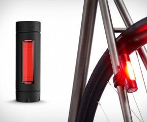 Bicycle Brake Light