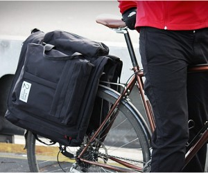 Bicycle Suit Bag