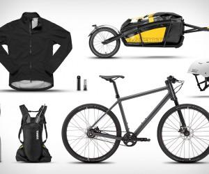 Bike Commuter Gear