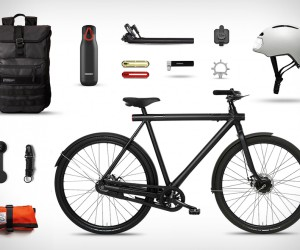 Bike Commuter Gear