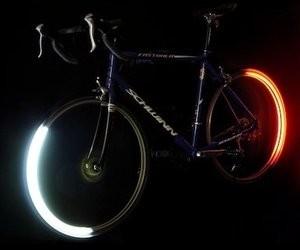Bike Revolilghts