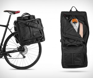 Bike Suit Bag