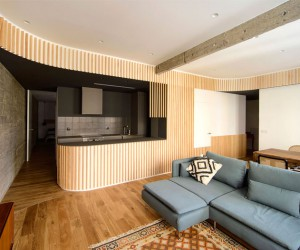 Bilbao Apartment Renovation