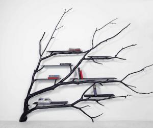 Bilbao: The Tree Shelf