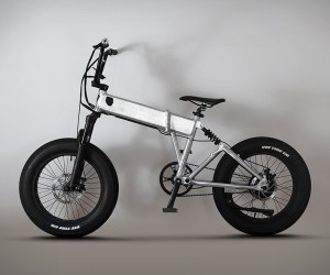 Billy Electric BMX