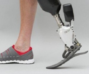 BiOM: The Bionics That Lets You Run, Climb And Dance
