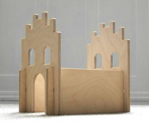 Birch Play Houses
