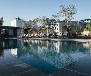 Bisma Eight Hotel, Ubud, Bali