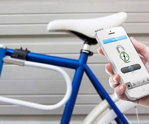 BitLock: Shareable Keyless Bike Lock