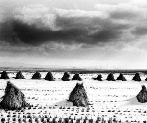Black and White Photography by Hajime Kimura