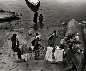 Black and White Photography by Mi Zhou