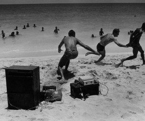 Black and White Photos of Daily Life in Cuba by Athina Kazolea