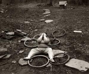 Black and White Portraits by Andrea Modica
