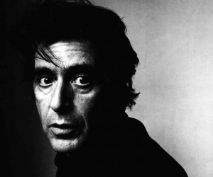 Black and White Portraits by Irving Penn