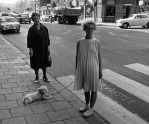 Black and White Street Photography by Gunnar Smoliansky