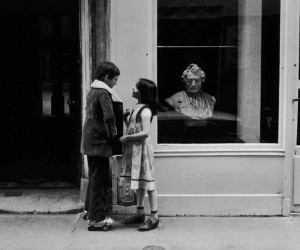 Black and White Street Photography by Peter Turnley