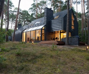 Black House Blues by Studija Archispektras