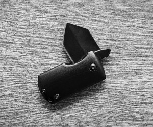 Black Legion Covert Pocket Knife