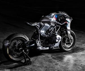 Blechmann: Giggerl | BMW Motorrad
