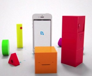 Bleep Bleeps: Parenting Gadgets