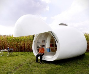 Blob VB3 | dmvA Architects