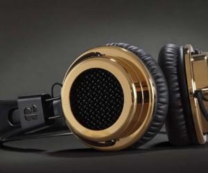 Bloc  Roc Stylish Galvanize Headphones