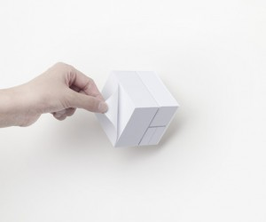 Block Memo by nendo