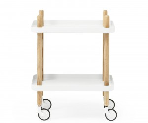 Block Table by Simon Legald for Normann Copenhagen