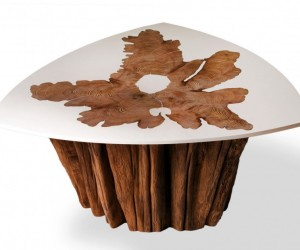 Bloom collection by Mth Woodworks