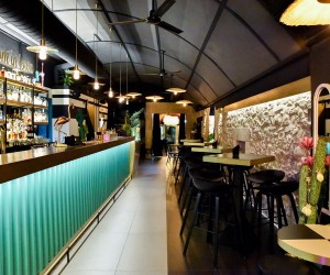 Bloom In Town Restaurant and Bar by Diorama, Molfetta