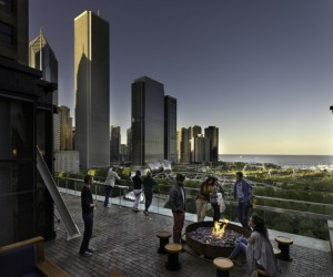 Blown Away: 18 Best Rooftop Bars in Chicago