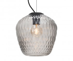Blown Pendant SW3 by Samuel Wilkinson for Tradition