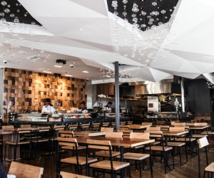 Blue Ocean Robata Sushi Bar by Bells & Whistles