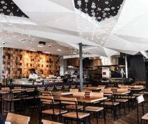 Blue Ocean Robata Sushi Bar by Bells & Whistles