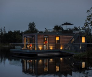 Bluefield Houseboats