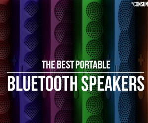 Bluetooth Speaker Gift Guide