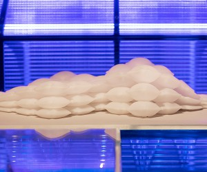 BMW And MIT Reveal First Printed Inflatable Material