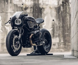 BMW Bavarian Fistfighter by Rough Crafts