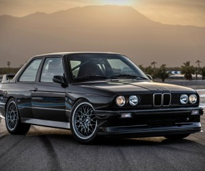 BMW E30 M3 by Redux