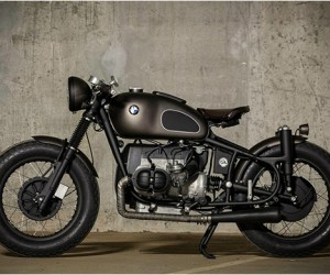 BMW R80 | by ER Motorcycles