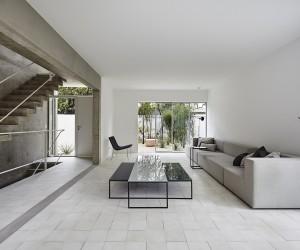 BN House by METRO Arquitetos Associados
